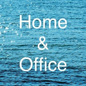 Home & Office Items